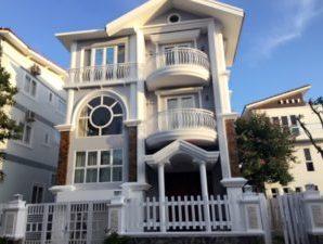 An Villa 2 – Villa 4 phòng ngủ sang trọng tại Nha Trang